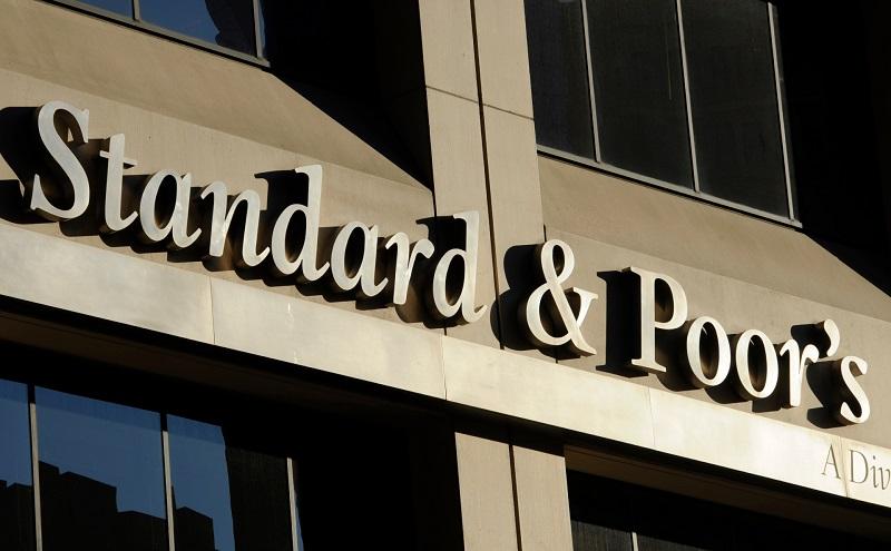S&P подтвердило рейтинги Альфа-Банка на уровне «BB-/В», пересмотрело прогноз на «стабильный»