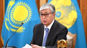 Казахстан должен оставаться государством с президентской формой правления – Токаев