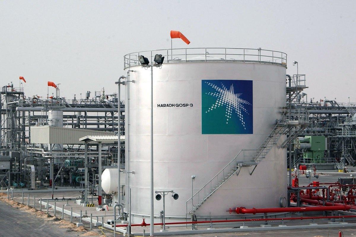 Saudi Aramco восстанавливает добычу нефти быстрее, чем планировалось