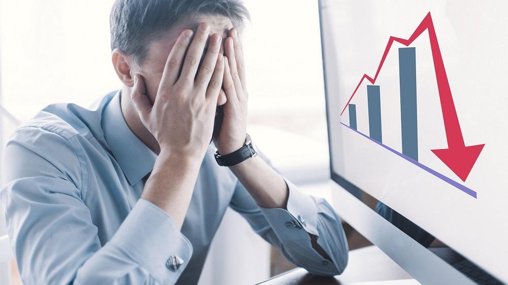 Пандемия способствовала рекордному числу крупных банкротств в США