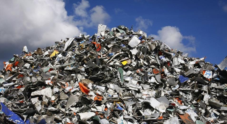 Европейский путь «мусорного» бизнеса Павлодара