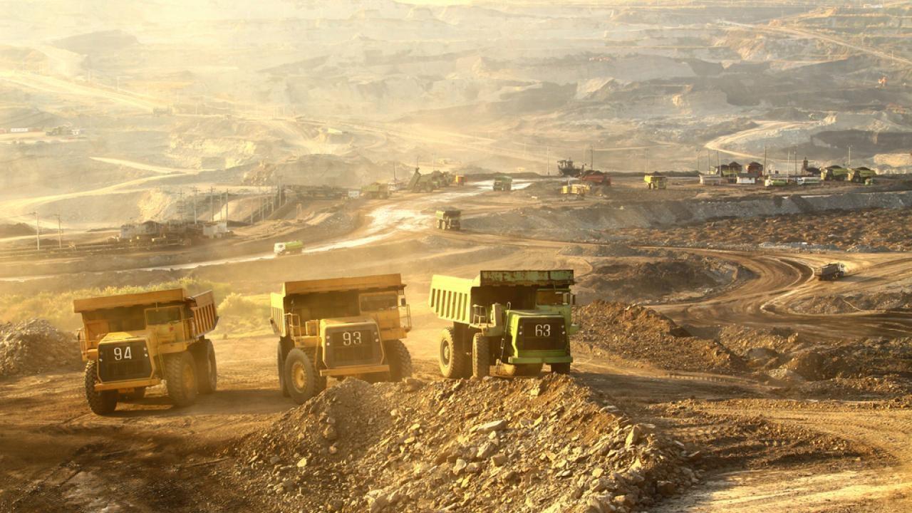 Американский фонд купил 35-процентную долю в золоторудной компании RG Gold
