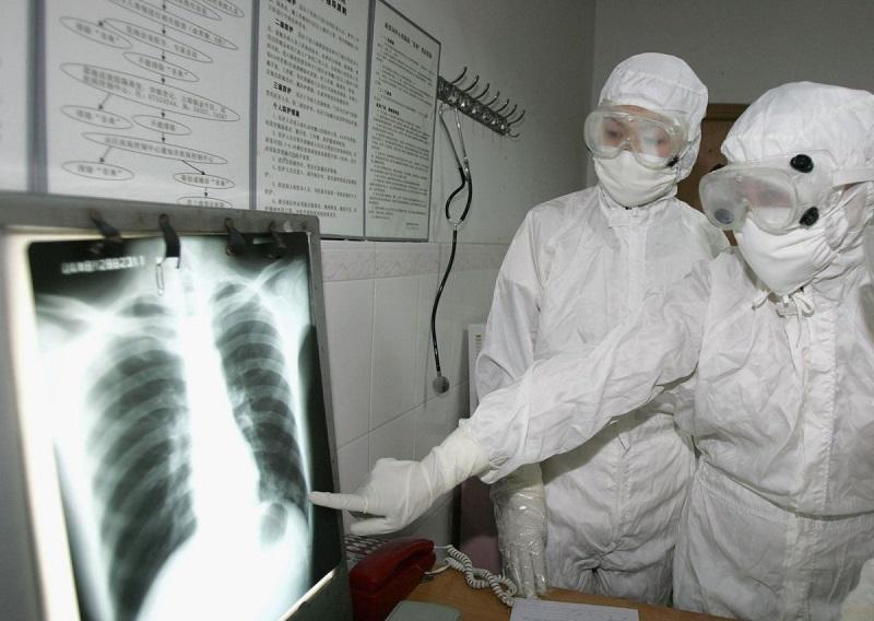 В США приступили к разработке вакцины против уханьской пневмонии