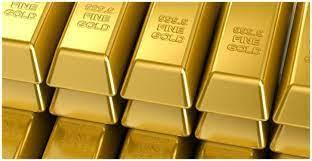 Сәуір айында ел тұрғындары 94 келі алтын құйма сатып алды