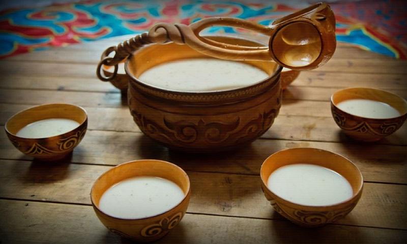 1000 тенге за литр кумыса просят карагандинские фермеры