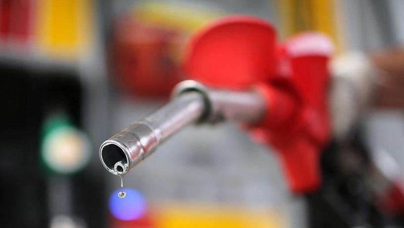 В Казахстане увеличилось производство бензина