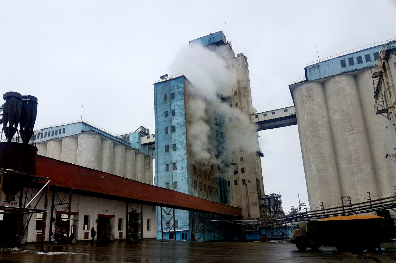 Инвестициялық қор атақты Булаев элеваторын сатты