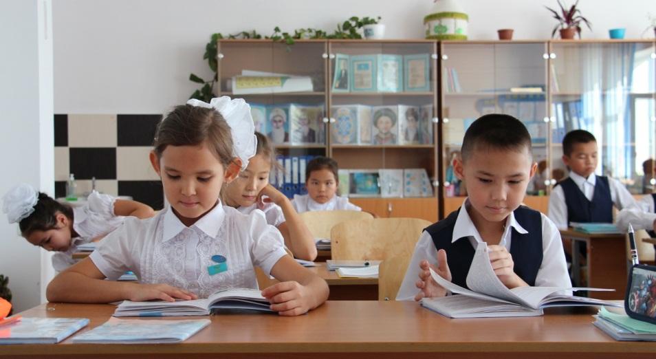 Всемирный банк намерен выровнять разрыв между сельскими и городскими школами