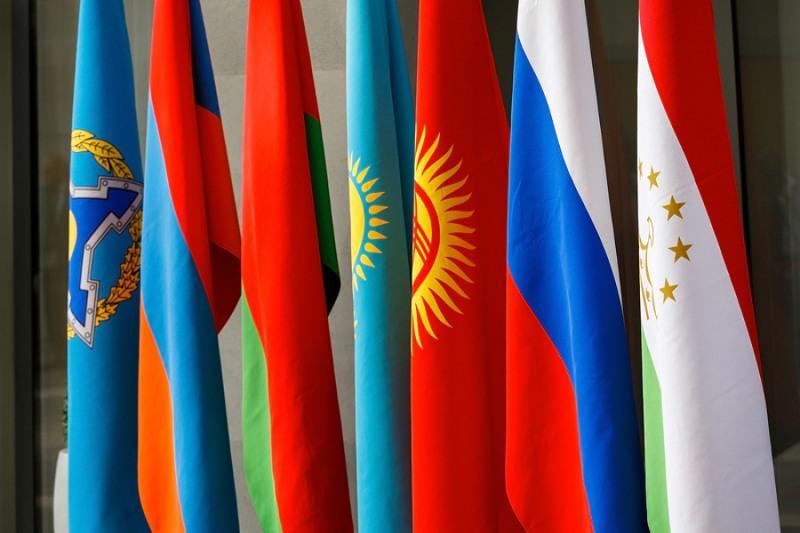 Президент Казахстана выступит на саммите ОДКБ
