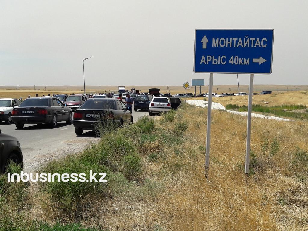 В Казахстане планируют построить новые хранилища для боеприпасов