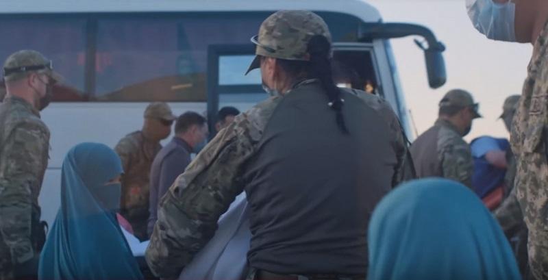 90 казахстанцев остаются в зонах террористической активности