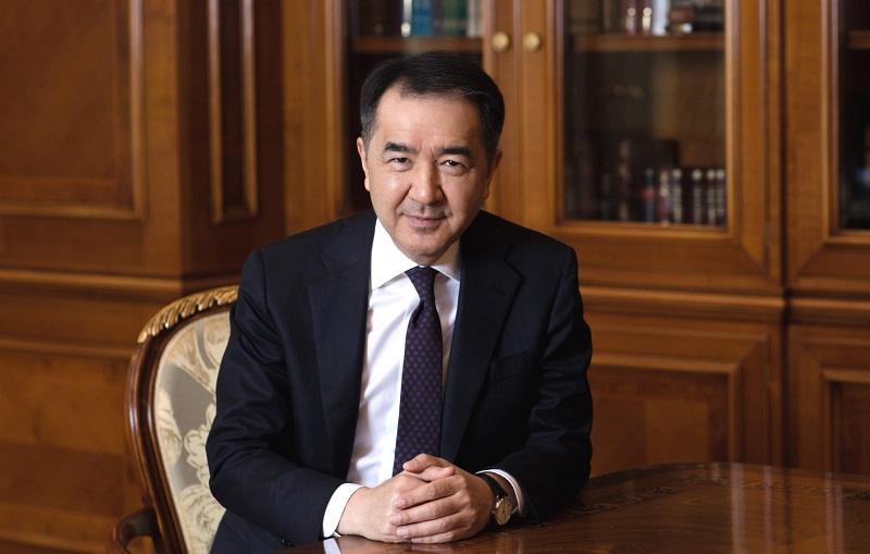 Бакытжан Сагинтаев рассказал о системе трудоустройства Алматы