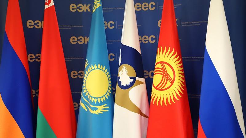 Алихан Смаилов принял участие в заседании Совета ЕЭК