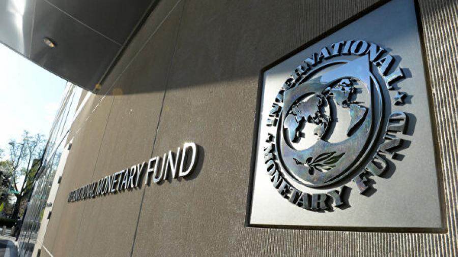 МВФ оценил падение ВВП Китая в I квартале в 36,6% из-за коронавируса