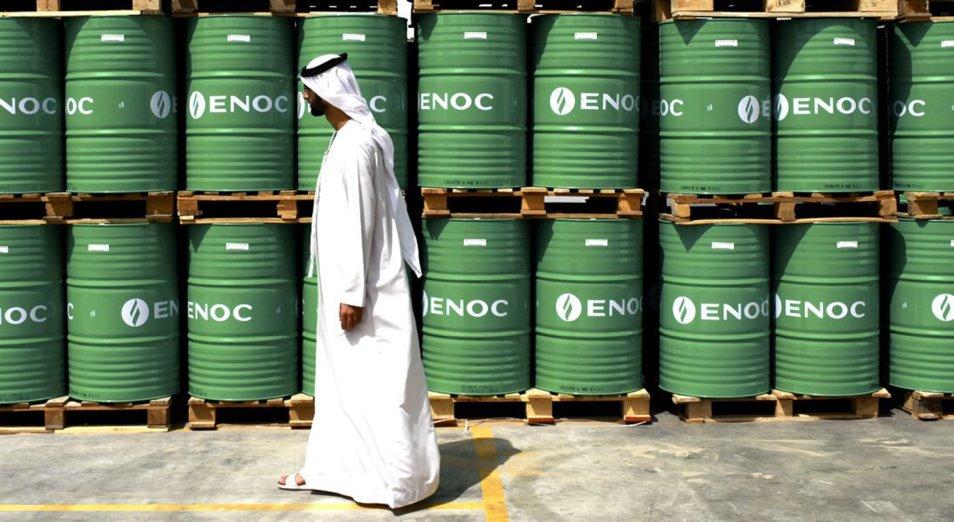 Саудовская Аравия снизила цены для Европы и Азии в сентябре