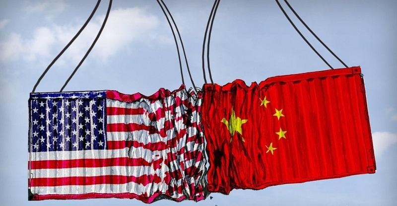 Китай и еще 25 стран призвали США снять санкции, мешающие борьбе с пандемией