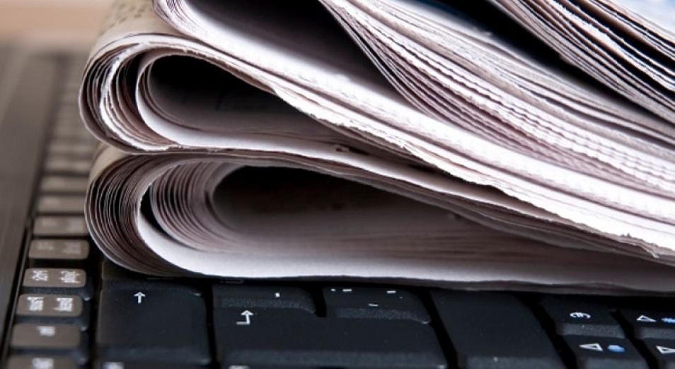Мишустин включил СМИ в перечень пострадавших от коронавируса отраслей