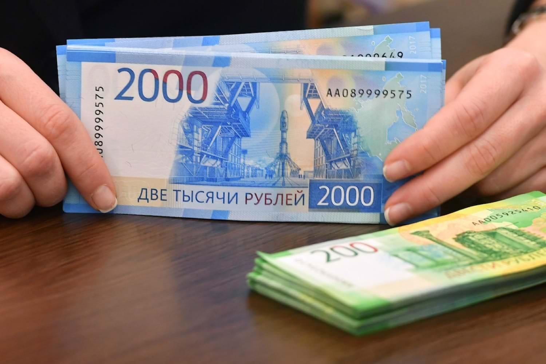 Российские банки оценили сложность внедрения в оборот новых купюр