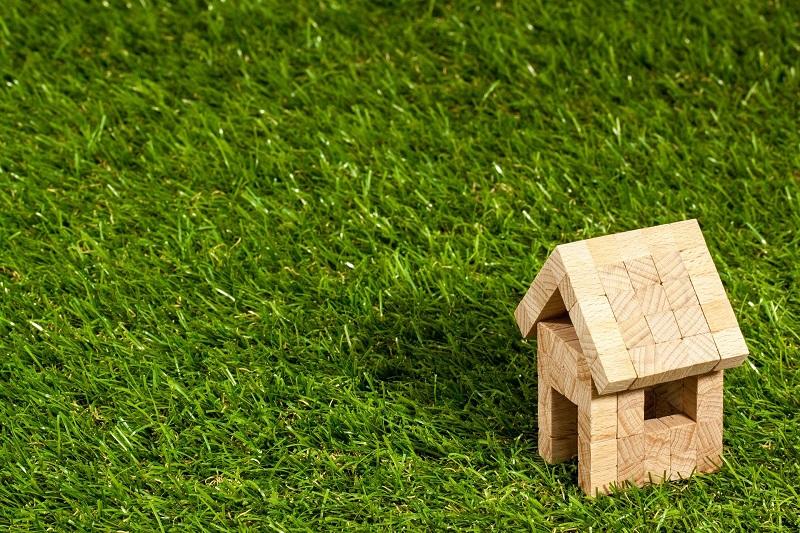 В РК введено в эксплуатацию более 700 тысяч кв. метров жилья