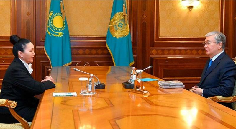 Касым-Жомарт Токаев провел ряд встреч
