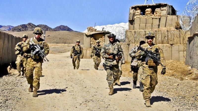 11 американских военных пострадали во время иранских ударов по двум авиабазам США в Ираке