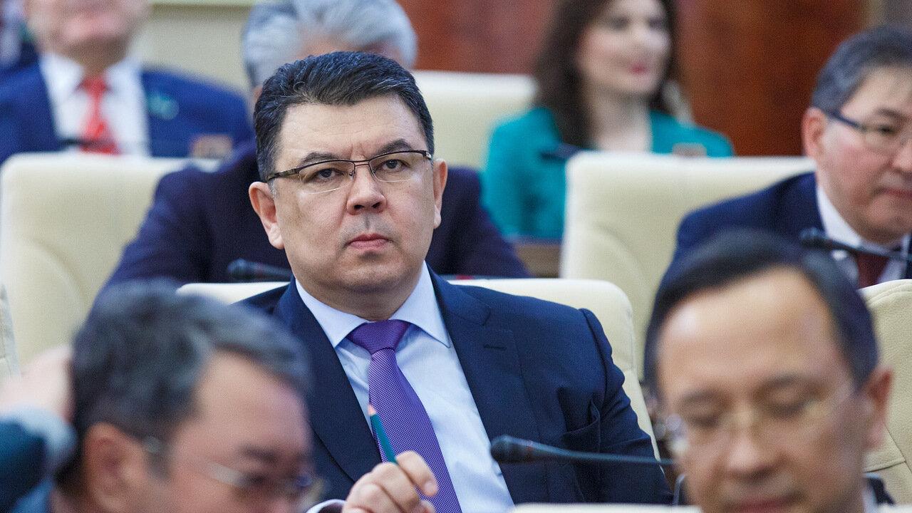 Минэнерго РК опровергло информацию о переговорах по продаже доли Total в Кашагане