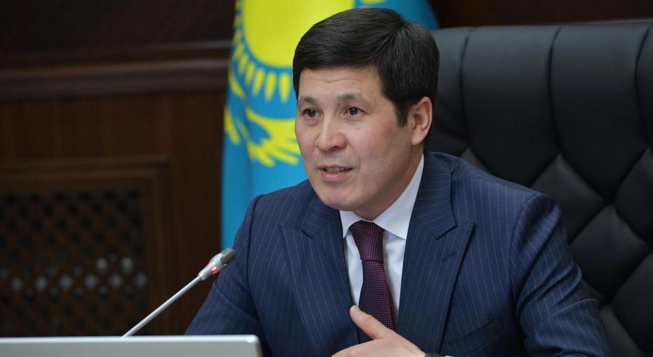 Новый аким Павлодарской области поделился своими взглядами на то, как будет управлять регионом
