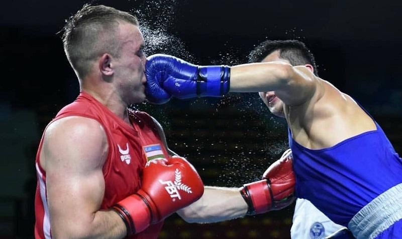 «Иштван Боскай»: боксеры РК стартовали с побед