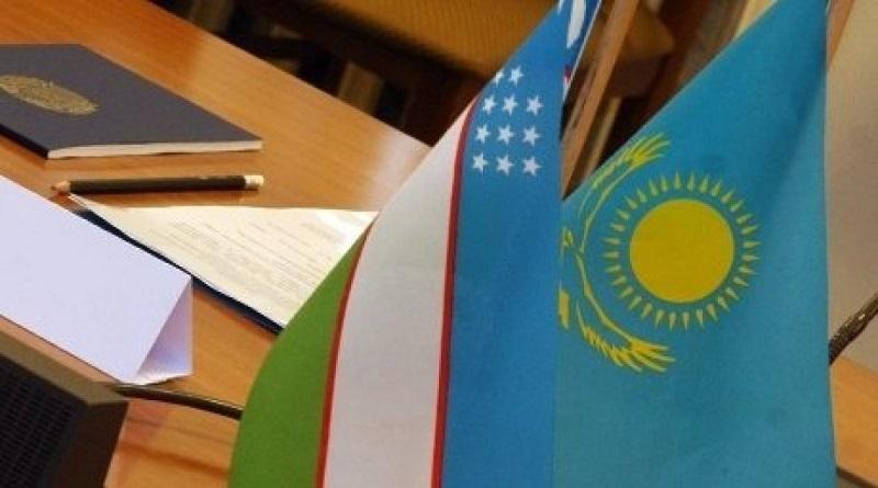 Казахстан рассматривает Ташкент как крупнейший рынок сбыта