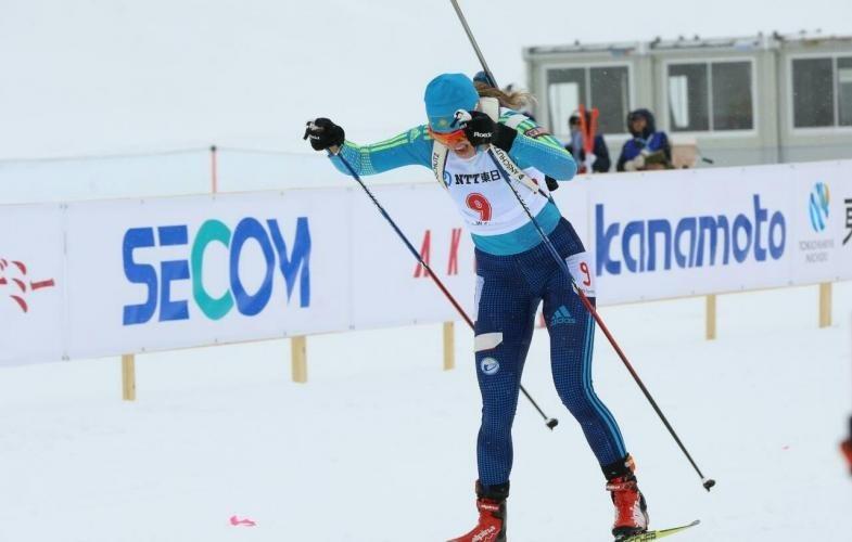 Третий этап Кубка IBU: как выступили казахстанцы
