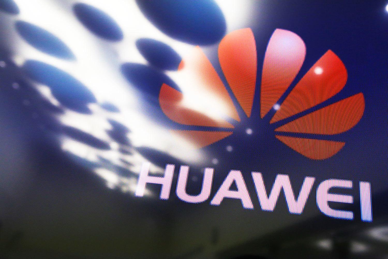 Huawei обвинили в краже интеллектуальной собственности