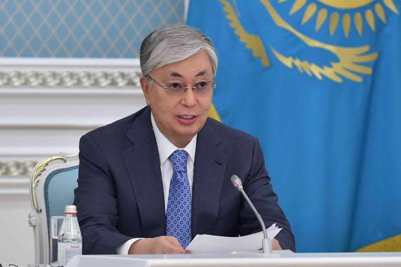 Президент Орталық Азияның «қытай экспансиясы» туралы пікірталастары шындыққа сәйкес келмейді деп есептейді