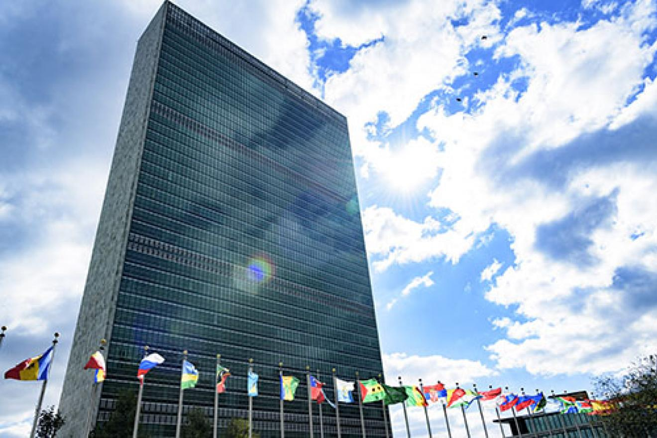 БҰҰ-ға 75 жыл немесе дипломаттарсыз дипломатия