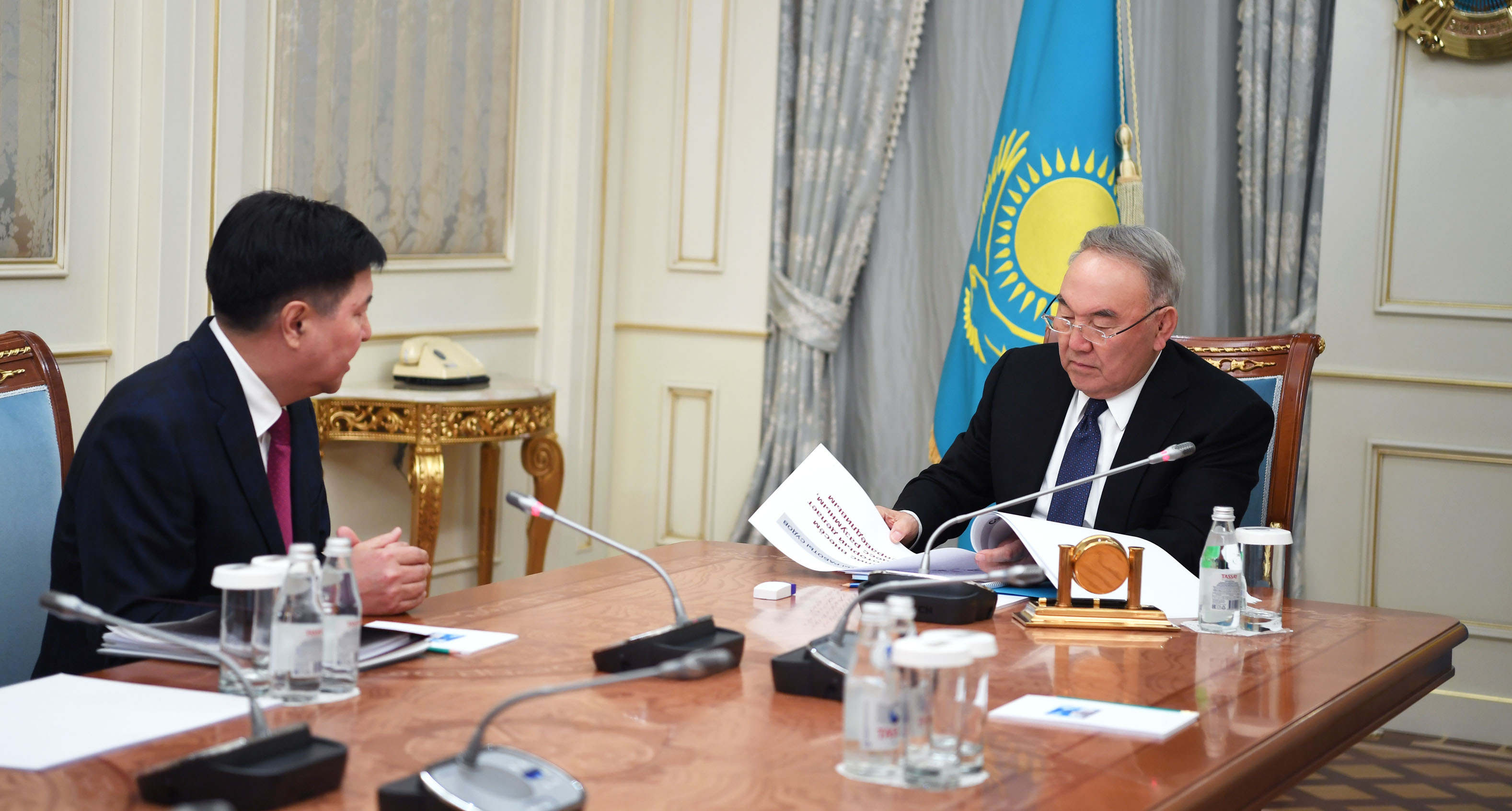 В Казахстане разработали 15 законопроектов по улучшению работы судов