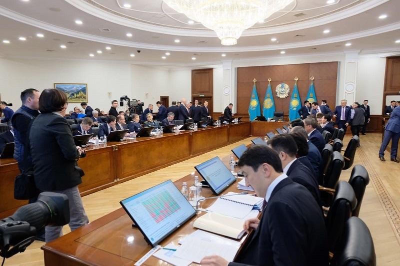 Правительство сформировало пул из 2000 инвестпроектов – Мамин