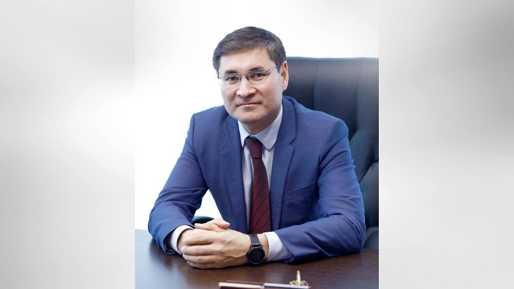 Кемелбек Ойшыбаев назначен вице-министром информации и общественного развития РК