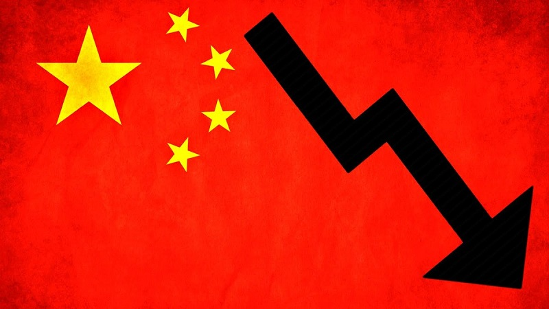 Крах экономики Китая оказался хуже самых мрачных ожиданий
