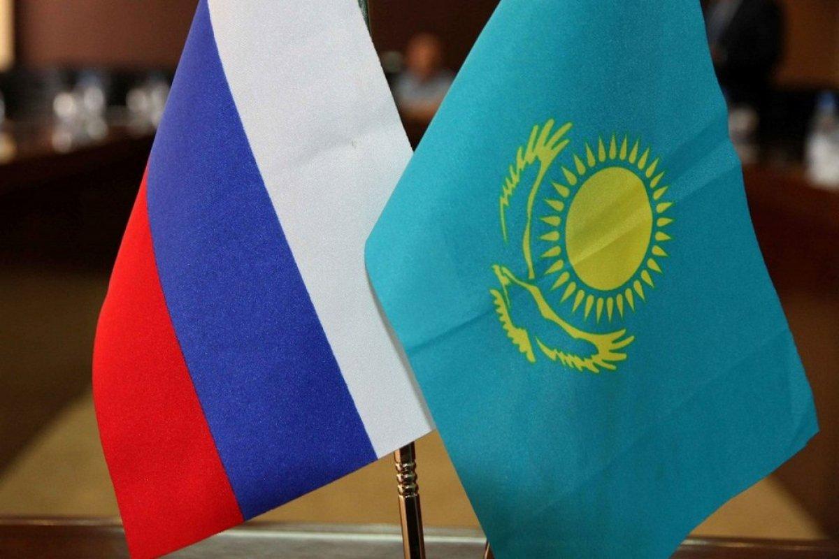 Вырос объём товарооборота между ЗКО и Россией