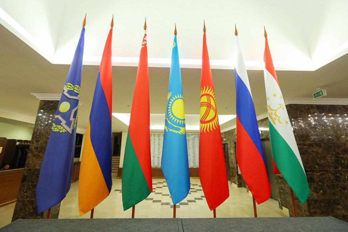 Когда состоится заседание Совета глав минобороны стран ОДКБ