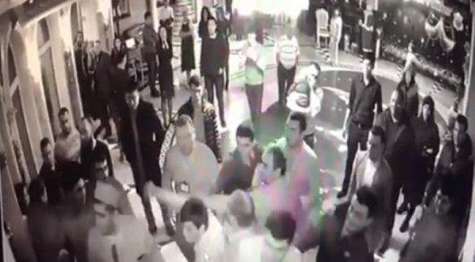 Драка в Караганде: трое задержаны, один объявлен в розыск