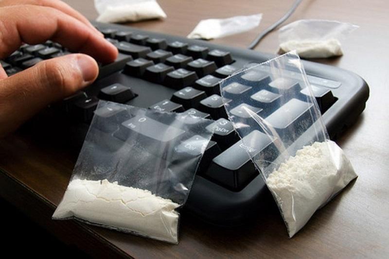 В Казахстане выявили около 50 интернет-ресурсов по продаже наркотиков