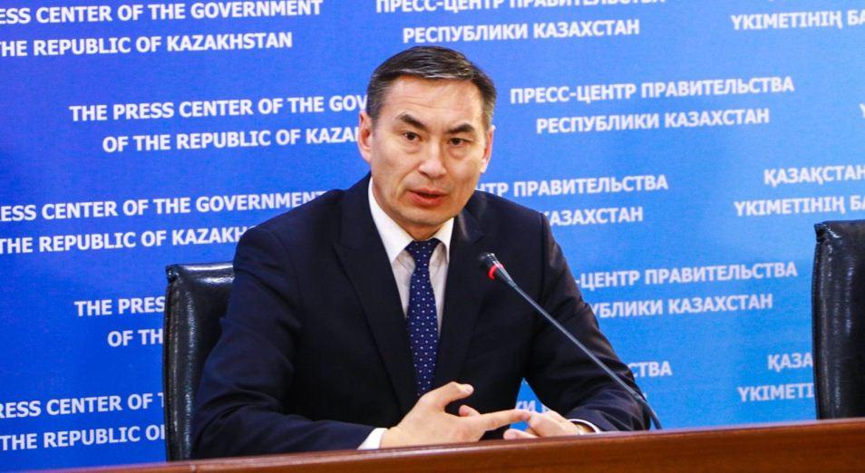 «Казахстанские аграрии не будут сеять «мусор»
