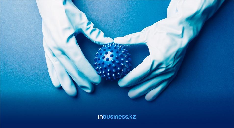 Коронавирус в Казахстане: главное на 17 ноября
