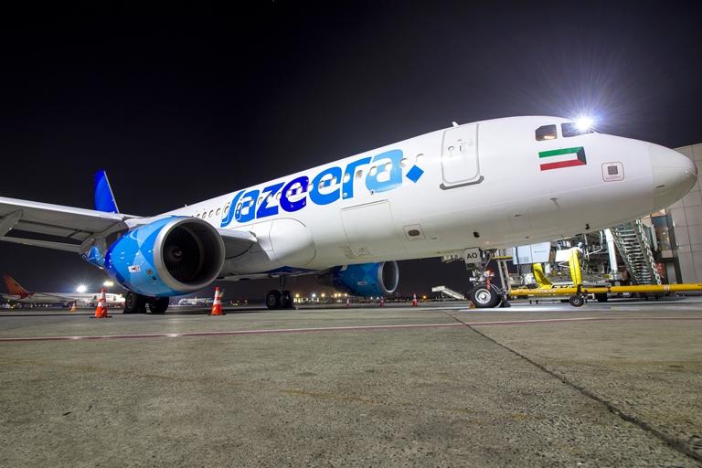 Кувейтская авиакомпания планирует запустить рейсы в Казахстан летом 2020 года