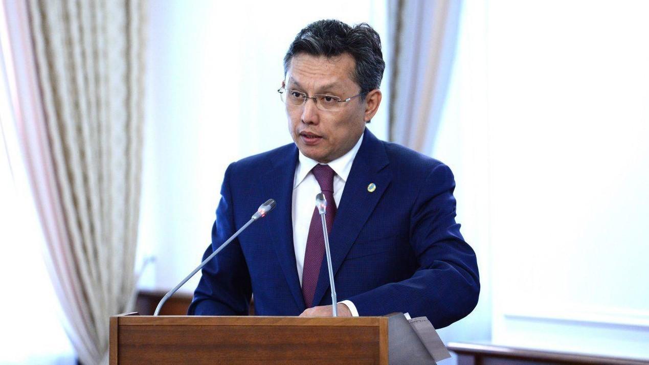 Мажилисмены согласовали кандидатуру министра торговли и интеграции
