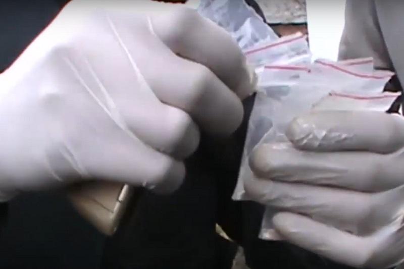 В Алматы зафиксирован рост сбыта синтетических наркотиков