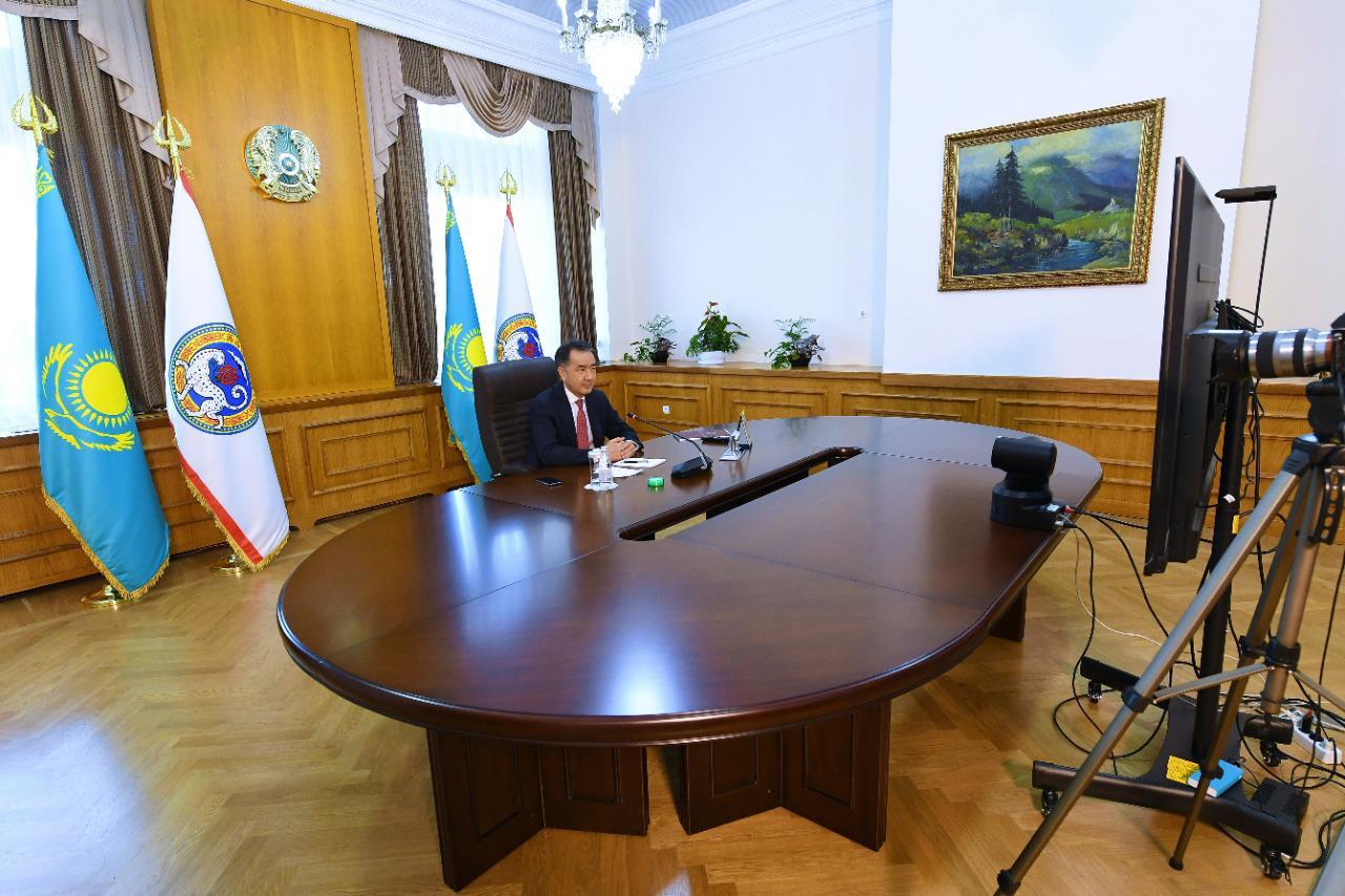 Потери бюджета Алматы в 2020 году могут составить 100 млрд тенге – аким
