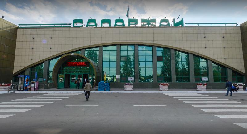 Вход на вокзалы и в аэропорты ограничат в Казахстане