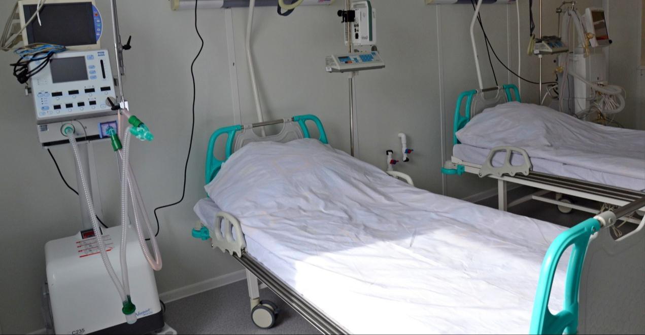 В минтруда прокомментировали строительство 13 инфекционных больниц