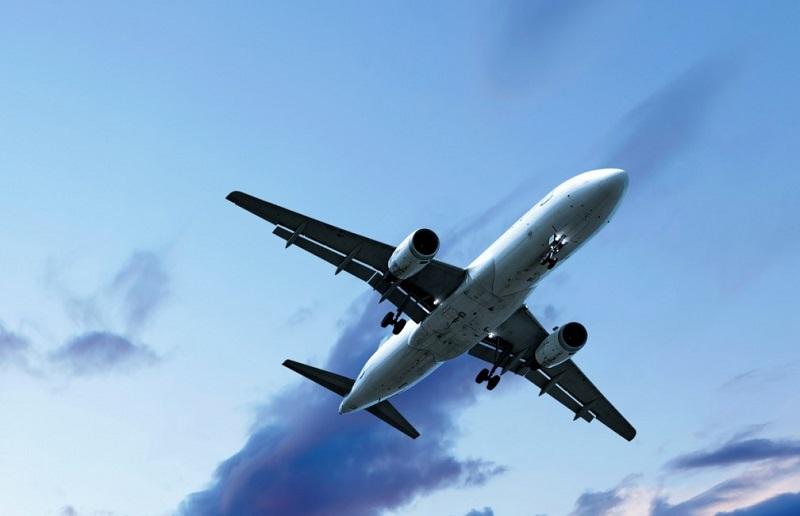Китай планирует открыть авиасообщение с другими странами